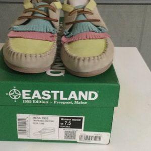 Eastland Moccasins